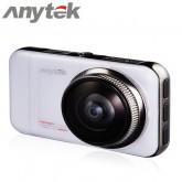Anytek กล้องติดรถยนต์ รุ่น A1 WDR - (สีขาว)