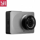 Xiaomi Yi Dash Cam car DVR Wifi 1080p เมนูภาษาอังกฤษ (Grey)