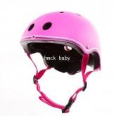 Globber Helmet Junior (Pink)