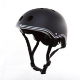 Globber Helmet Junior (Black)