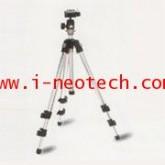 NT-VI-V3001S  ขาตั้งกล้อง VICTORY รุ่น V-3001 สีเงิน +พร้อมกระเป๋า