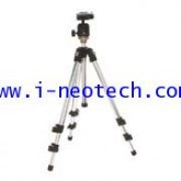 NT-VI-V3010S  ขาตั้งกล้อง VICTORY รุ่น V-3010 สีเงิน +พร้อมกระเป๋า