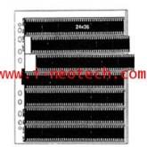 NT-MT-M9380 ไส้แฟ้ม MATIN สำหรับฟิล์ม 35มม รหัส M-9380 (25แผ่น/แพ็ค)