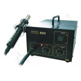 Hot air 850 SMD Rework Station