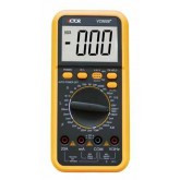 VC9808+ - 3 1/2 Digital Multimeter