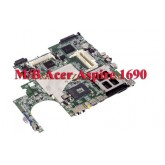 Mainboard ACER Aspire 1690 Series (Model ZL2/ZL3)