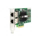 HPQ-412648-B21 HP NC360T PCI Express Dual Port Gigabit Server Adapter