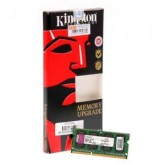 DDR3(1333, NoteBook) 4GB. Kingston