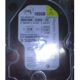 New MDT 160GB 3.5 SATA 7200 RPM