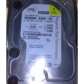 New Hard Disk MDT 500GB ATA-100 3.5 IDE 7200 RPM