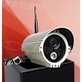 3 million HD h.264 Wiress IP Camera Support 802.11b/g/n CCTV แบบไร้สายติดตั้งง่าย ดูผ่านมือถือได้