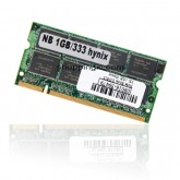 1GB. DDR(333, NB) Hynix