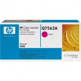 Toner HP Q7563A