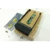 HP StorageWorks MSA2000 SATA-FC PN79-00000523 hard drive bays