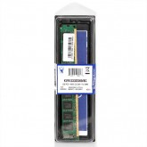 DDR3(1333) 8GB. Kingston