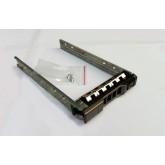 DELL G176J SAS / SATAu 2.5 drive bays for R710 R610 with screw