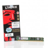 DDR3(1600) 2GB. Kingston