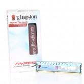 Hyper-X DDR3(1600) 8GB. Kingston (C9)