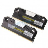 DDR3(1866) 8GB. (4GBX2) \'Corsair\' Vengeance Pro Black Twin