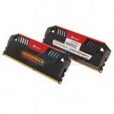 DDR3(1866) 8GB. (4GBX2) \'Corsair\' Vengeance Pro Red Twin