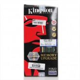 DDR3(1600, NB) 4GB. Kingston
