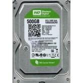 500 GB. SATA-III Western WD5000AZRX