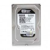 500 GB. SATA-III Western WD5003AZEX