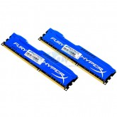 Hyper-X DDR3(1600) 16GB. Kingston (316C10F)