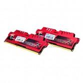 DDR3(2133) 16GB. (8GBX2) G.SKILL (C11D-16GXL) RipjawsX