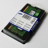 DDR3(1333, NB) 4GB. Samsung