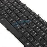 Keypad TOSHIBA C640 (Black)