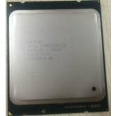 INTEL XEON E5-2640 6 core 12 thread test is not significant C0 stepping 2.5G Dual 2011-pin