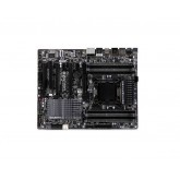 Gigabyte X79-UP4 LGA2011 motherboard supports 4-way Crossfire support