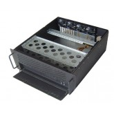 5U IPC chassis | Chassis | 5U Chassis | 8 个 8cm fan | Industrial Chassis | 14 drive bays