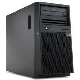IBM server X3100 M4 2582-I18 4-core E3-1240 v2 3.4G 4G dual-port NIC