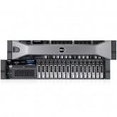 DELL Dell server PowerEdge 12G R720 Rack Server E5-2603 300G