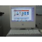 Used Apple iMac G5 / 1.6 / 512MB / 80G 17-inch LCD