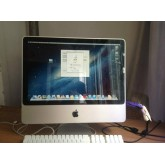 Used Apple IMAC 20-inch A1224