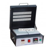 Honiton R260 BGA solder ball bumping station teppanyaki welding preheat oven to send help paste
