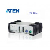 ATEN KVM Switch CS82A 2-port PS/2 Desktop