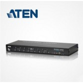ATEN KVM Switch CS1768 8-Port USB DVI KVM Switch