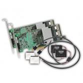 LSI Syncro CS 9361-8i hot standby SAS RAID disk storage array card DELL