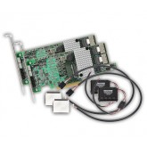 LSI dell IBM Syncro CS 9286-8e raid LSI00356 hot standby array card