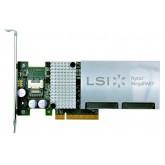LSI Nytro MegaRAID NMR 8110-4i capacity 200GB 1GB SSD cache array card