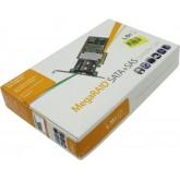 LSI MegaRAID SAS 9286-8E 1GB cache LSI00332 6G new color package array card