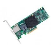 Adaptec ASR-8885e 00FC655 SAS 16 Kou 12G SFF8644 SFF8643 array card