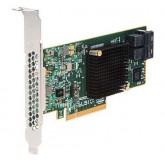Intel RS3WC080 sff8643 Minisas HD 12Gb RAID5 PCI-E3.0 array card
