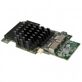 Intel RMS25CB080 SATA SAS AXXRMFBU2 RAID Module Battery