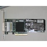 Used IBM ServeRAID MR10M SAS 44E8825 43W4339 43W4341 RAID array card