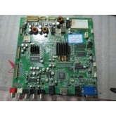 Board JUC7.820.196-1 Changhong bad plate can be dismantled spare parts